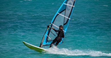 qué es el windsurf