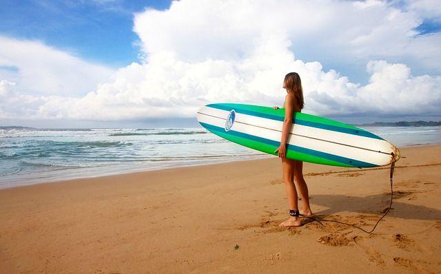 como hacer una tabla de surf