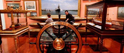 museo naval valencia