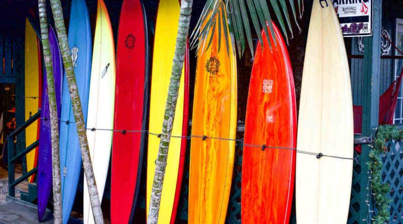 las mejores tablas de surf