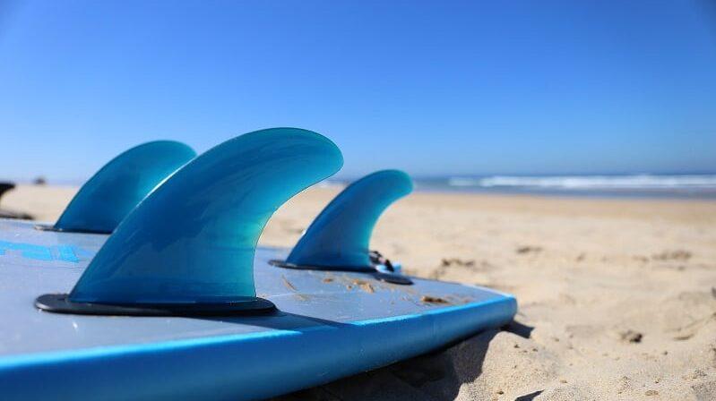 grip para tablas de surf