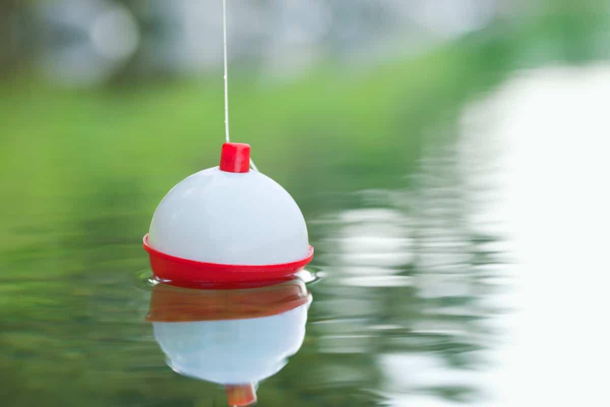 los mejores flotadores de pesca