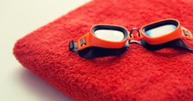mejores gafas para nadar